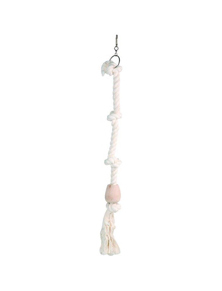 Kooihanger touw - tarzan - m