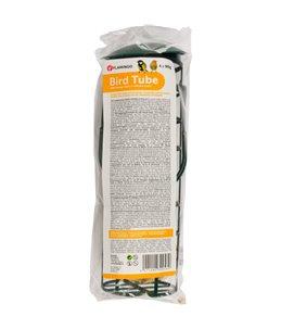 Tube feeder + 4 mezenbollen 90g
