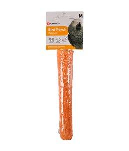 Calcium zitstok oranje m
