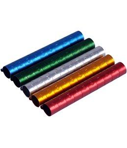 Aluminium knijpring 10mm