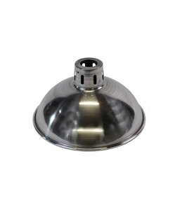 Aluminium reflector, diameter 30cm