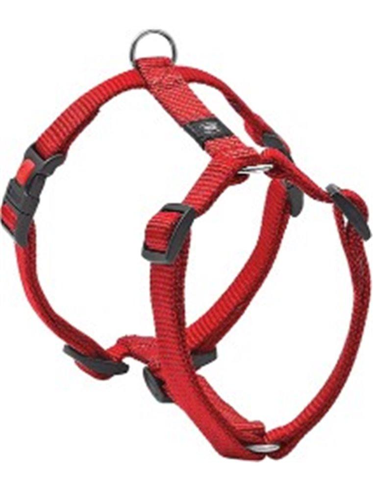 Asp tuig rood 90-120cm25mm