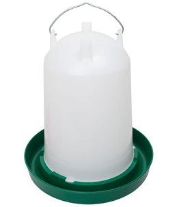 Bajonetdrinker 12L groen + handgreep