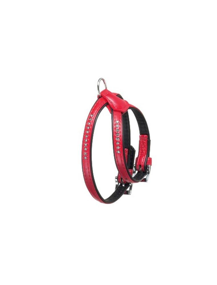 Alp tuig monte c. rood 30-37cm11mm s/m