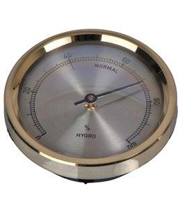 Hygrometer bimetaal diameter 45mm