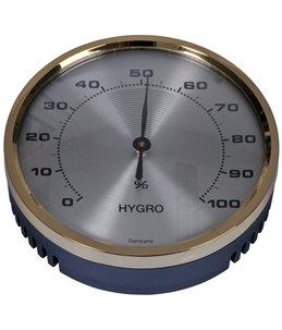 Hygrometer bimetaal diameter 70mm