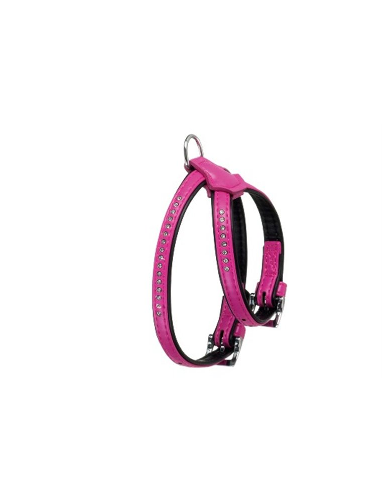 Alp tuig monte c. pink 25-32cm11mm s