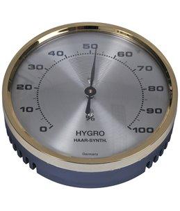 Hygrometer haar-synthetisch Ø 70mm