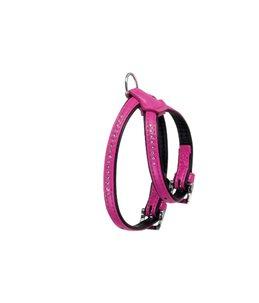 Alp tuig monte c. pink 30-37cm11mm s/m
