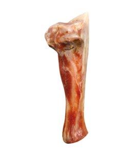 Nature hambeen met vlees 190-300gr