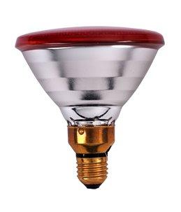 Philips PAR IR lamp 175 Watt rood
