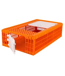 Transportkist groot voor pluimvee