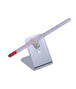 Broedthermometer op voet Celsius/Fahrenh