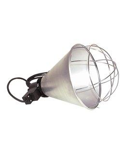 LAMPENHOUDER MET KABEL VOOR WARMTELAMP