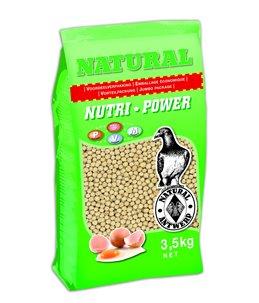 NUTRI-POWER (ZAKJE)