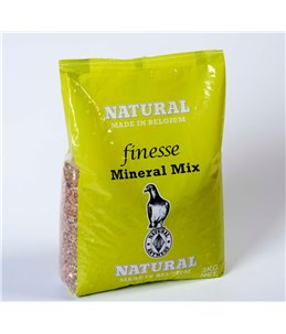 FINESSE MINERAL MIX NATURAL