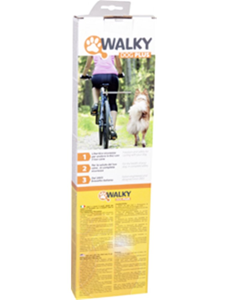 Walky dog