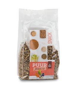 PUUR Pauze Snack Mix Wilde Zaden