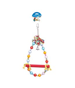 Swing with Beads