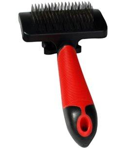 Slickerborstel+handv easy clean m