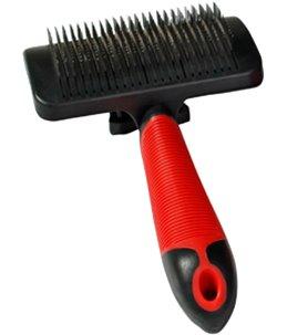 Slickerborstel+handv easy clean l