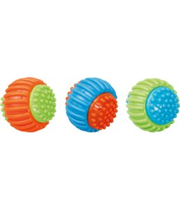 Dog toy tpr bubba ball 8cm