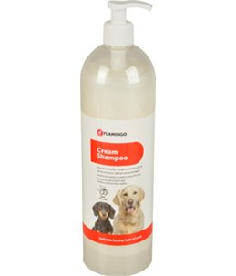 Creme-shampoo 1l