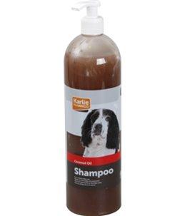 Kokosolie shampoo 1l