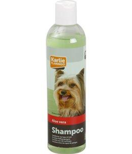 Aloe-vera shampoo 300ml