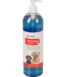 Lavendel-shampoo 1l