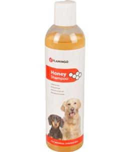 Goudsbloem-honing shampoo 300ml