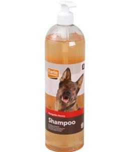 Goudsbloem-honing shampoo 1l