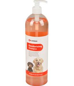 Natural-deo-shampoo 1l