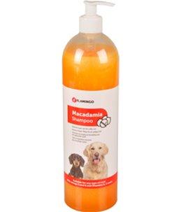 Macadamia shampoo 1l