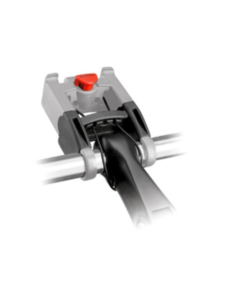 Klickfix afst.set stuuradapter 43mm