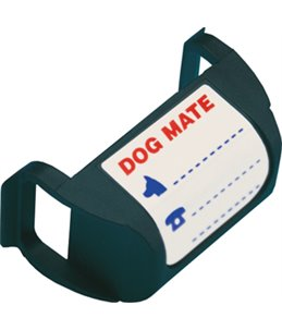 Dog mate magneten 2st