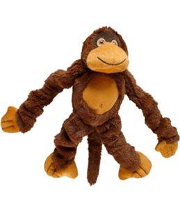 Pluche gorilla 33x15x8,5cm