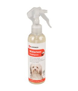 Droogshampoo hond 200ml