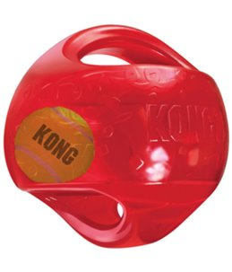 Kong jumbler ball l/xl