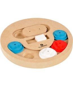 Puppyspeelgoed bonte blokken