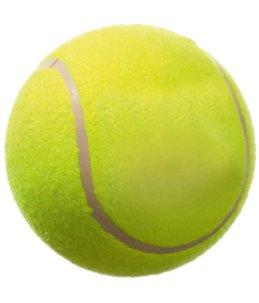 Tennisbal 13 cm 30:15