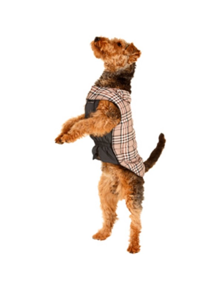 Hondenjas english style 26cm