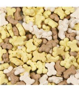 Koekjes crunch puppy treats 500gr