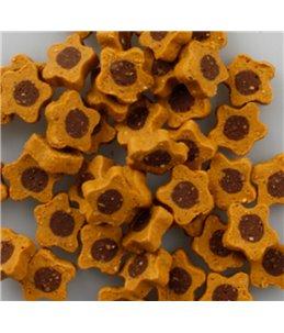 Chew'n snack meat flowers - 150gr