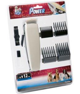 Tondeuse set power