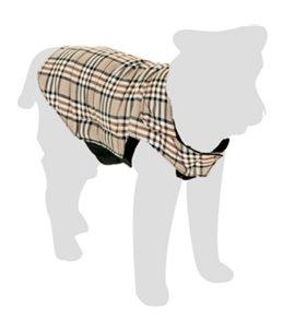 Hondenjas english style 44cm