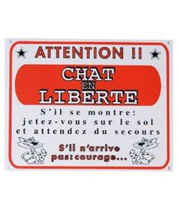 Waakbord fr - chat libre