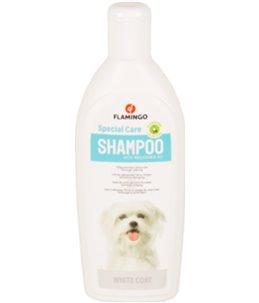 Shampoo care witte vacht  - 300ml