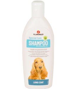 Shampoo care langh. rassen-300ml