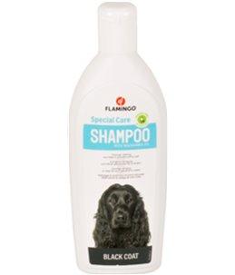 Shampoo care donkere vacht -300ml